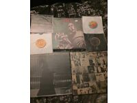 Record bundle(rolling stones, Neil young, David Bowie, bob Marley, Queen)