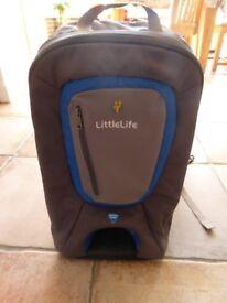 Little life Ultralight convertible S3 child carrier