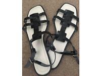 Ladies Sandals 8