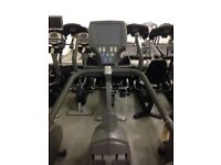 LIFE FITNESS 95SE/SI STEPPERS FORSALE!!