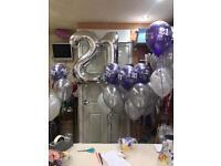 Party Balloon deal