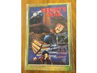 'FREDDYS DEAD #2 COMIC BOOK NM NIGHTMARE ELM ST KRUEGER'