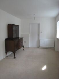 A spacious one bedroom unfurnished annex in Milton Village near Didcot