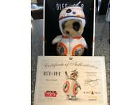 Baby Oleg bb8 toy
