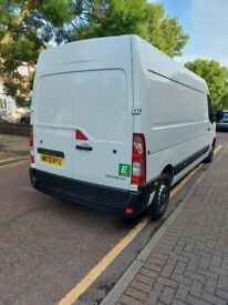 24/7 Man & Van - Room/House/Office Removal - Last Minute Bookings - Urgent Move - All London