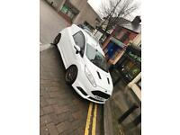 2014 Ford Fiesta st 180 conversion including engine st180