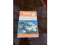 Spanish language course for sale