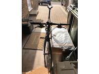 Claud Butler Levant flat ber road bike 58cm