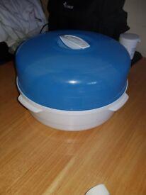 Dr browns microwave steriliser