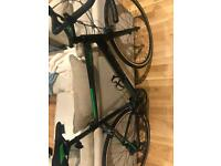 *BRAND NEW* 2017 Cube attain race road bike