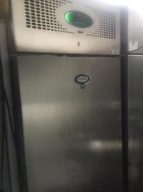 Foster fridge