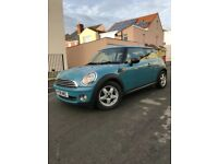 Mini cooper 2008 12 Months M.o.t 6 Speed Gearbox