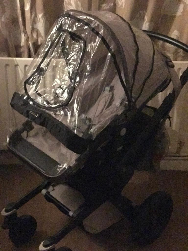 Joolz day travel system SOLD