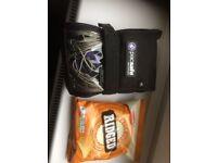 Pacsafe Exomesh anti theft Back Pack & Bag protector