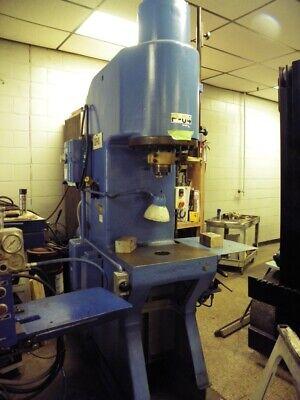 Greenered Hydraulic Press 30 Ton C-frame Press
