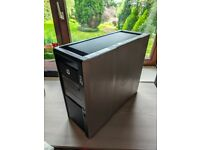 HP Z820 Workstation PC