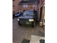 Landrover discovery 300tdi off Roader