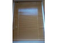 5 X VENETIAN BLINDS FROM 10 POUNDS