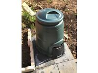Compost Bin for Sale - great condition