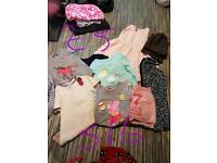 5/6 Girls clothes