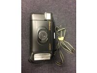 Polaroid Captiva SLR Autofocus Instant Film Camera