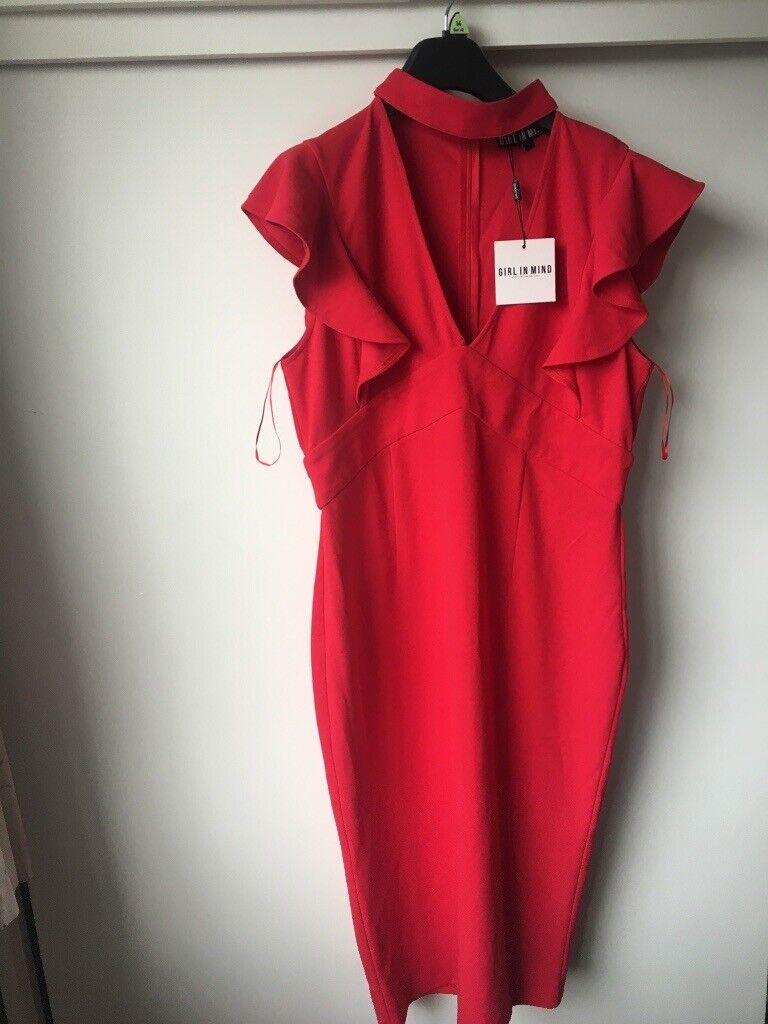 e59c28cea1 Girl in mind dress