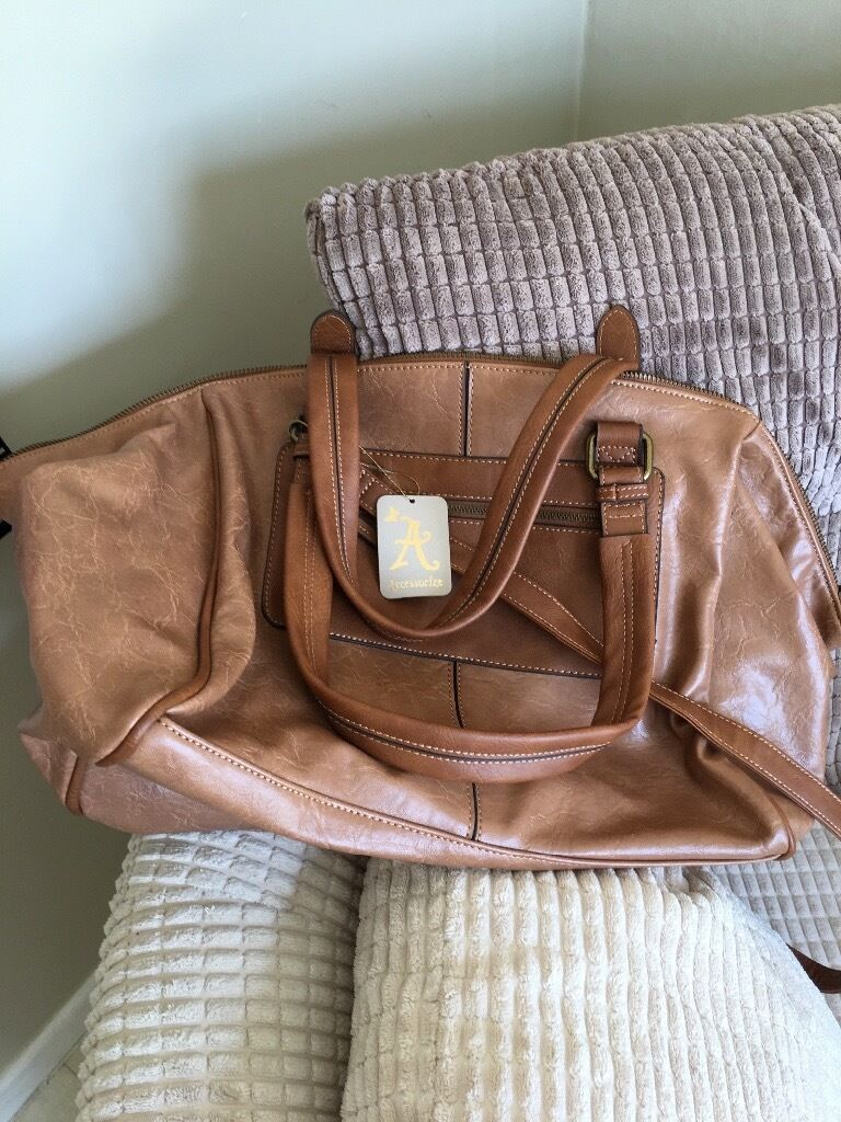 Handbag from accessorizein Cambridge, CambridgeshireGumtree - Handbag from accessorize Brand new unused I am selling a number of items as I am going travelling