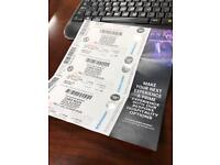 Chris Rock Tickets - Manchester Arena