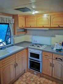 Atlas, 3 Bedroom Static Caravan 36' x 12'