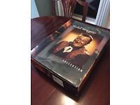 The John Wayne Collection VHS videos