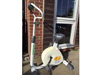 Tunturi exercise bike Can deliver