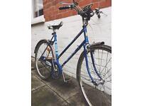 Vintage ladies bicycle for sale