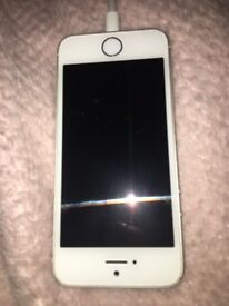 iPhone 5s used Very Good condition