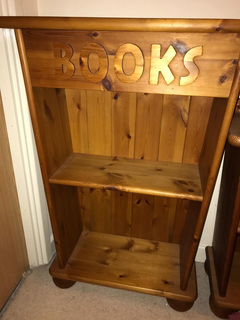 Gumtree Bedroom Furniture Hand Carved Solid Oak Childrens Bedroom Furniture Set In