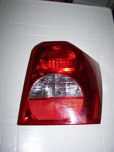 Caliber 2007 Rear Right Light Assembly