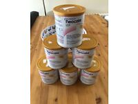 6 tins of neocate. Unopened. Expiry Feb 2019. £80.00 or nearest offer.