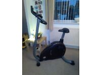 Exercise bike BSC 150, good condition, buyer collects.