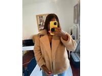 One size Winter coat