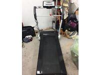 Reebok I-run treadmill/running machine