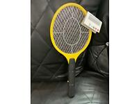 New electronic fly swatter