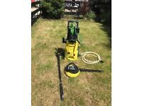 Karcher k4 jetwash
