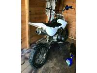 Stomp 140cc Pitbike CRF70