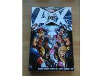 Avengers Vs X-Men Comic Book