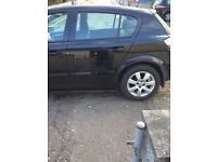 Low mileage Astra 1.4