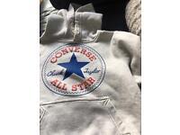 Kids Converse hoodie