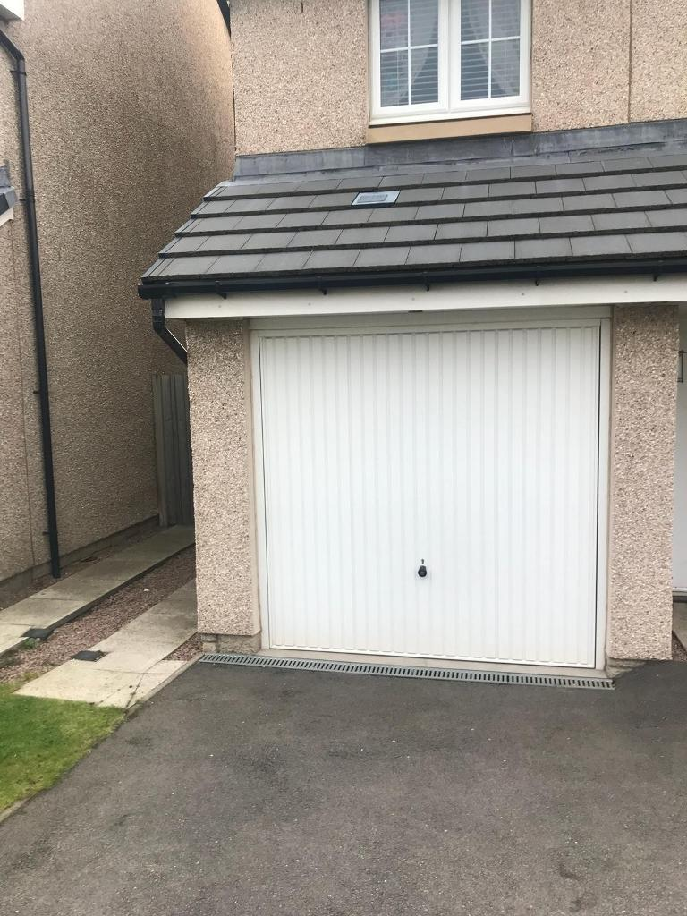 Garage Door In Aberdeenshire Gumtree
