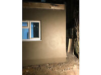 Professional plasterer ready to help you: Plastering, rendering, skiming walls cellings.