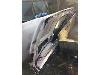 Scrap Steel from Vauxhall Combo