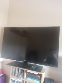 "39"" 4k TV for sale"