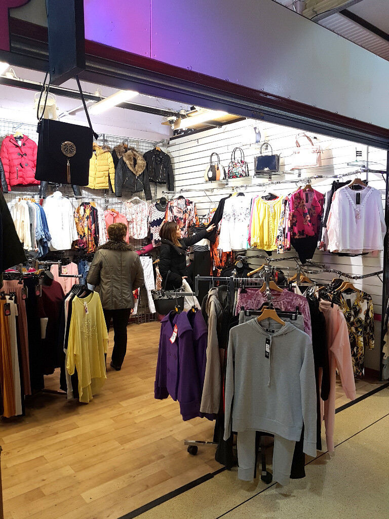 Business for Sale Ladies Fashion Clothing Shop £4K Stock Included 10+ years  | in Gorton, Manchester | Gumtree